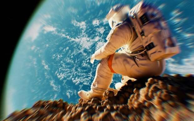 Будем ли мы жить в космосе?