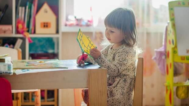 В детском саду в Купчино кишечную инфекцию подхватили почти 30 воспитанников