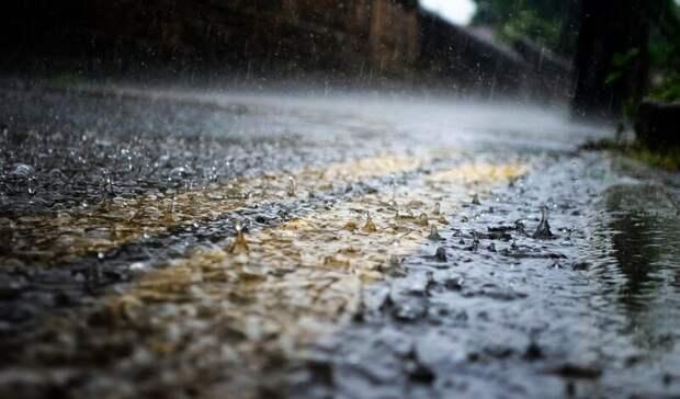 Жителям Ростовской области рассказали, когда завершится непогода