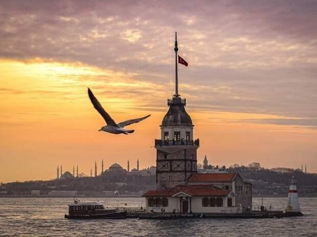 Названы шансы на открытие Турции для россиян в июне
