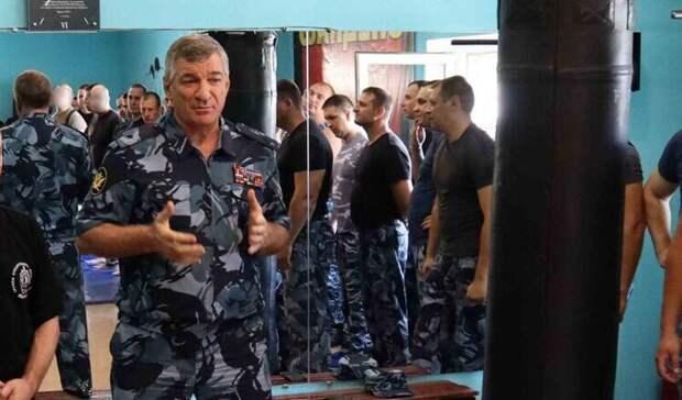 Дело экс-главы ГУФСИН Ростовской области передали всуд Махачкалы