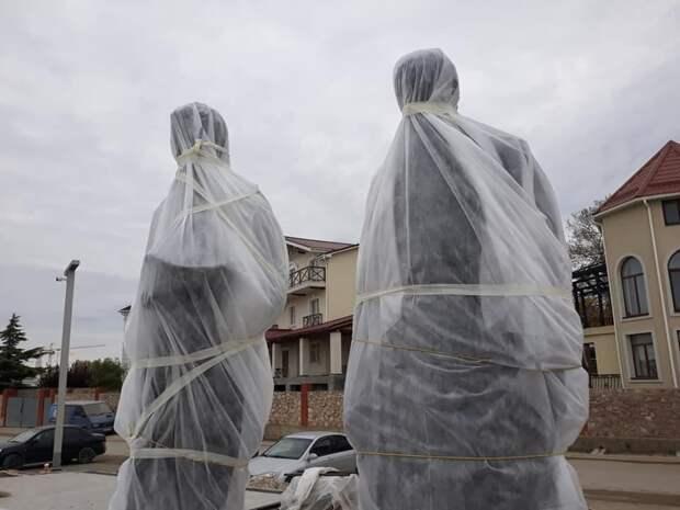 Стелу примирению России и НАТО предложили заложить в Севастополе