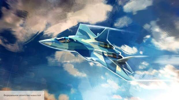 Sohu: трюк российского Су-57 потряс западное военное сообщество