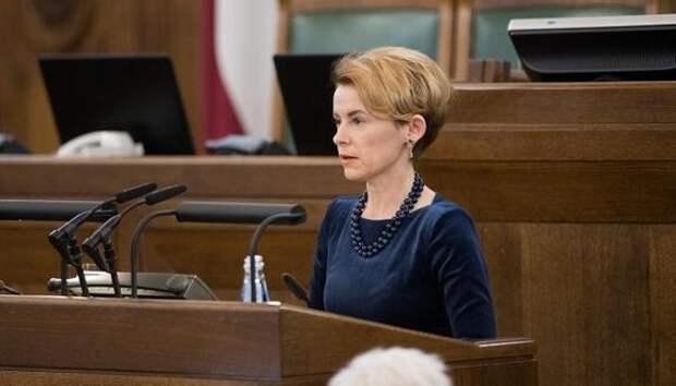 Новый министр МВД Латвии: Возвращать полицейскую академию не обязательно