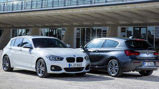 С 1 апреля в РФ подорожают BMW