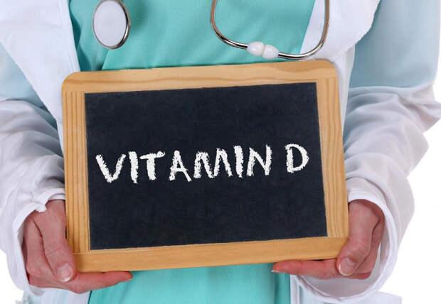 Витамин D значительно снижает тяжелые последствия и смертность от коронавируса