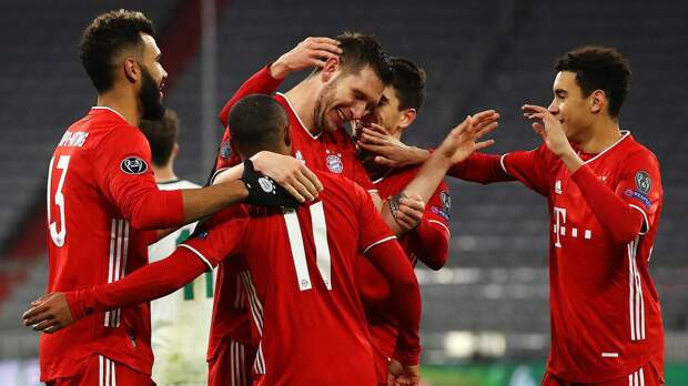 Кан: «В следующем году «Бавария» может сделать то, чего еще никто не делал»