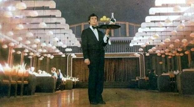 Обед «по первому разряду», или Какие блюда в ресторанах СССР были самыми дорогими