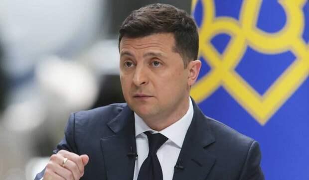 Скатился до уровня Порошенко: рейтинг Зеленского обвалился почти на 10%