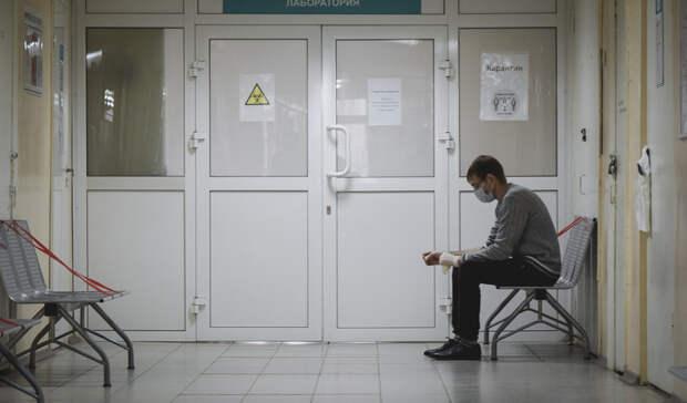 Впавший вкому 12-летний спортсмен изКазани пришел всебя— Telegram