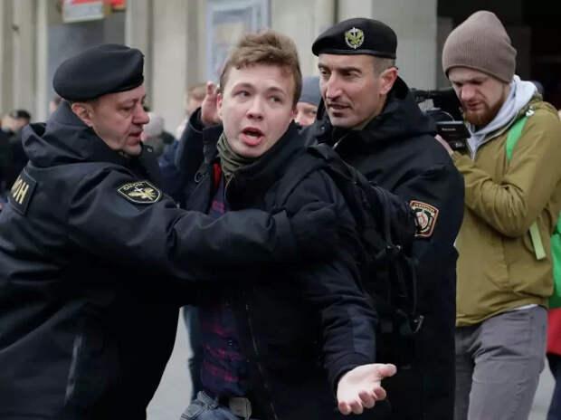 """Всплыла расписка Протасевича. Теперь известно, за """"что"""" продаётся белорусская Родина?"""