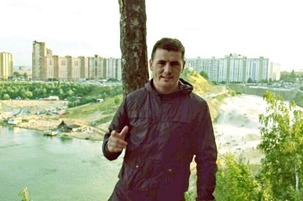 Жафяр Боровков