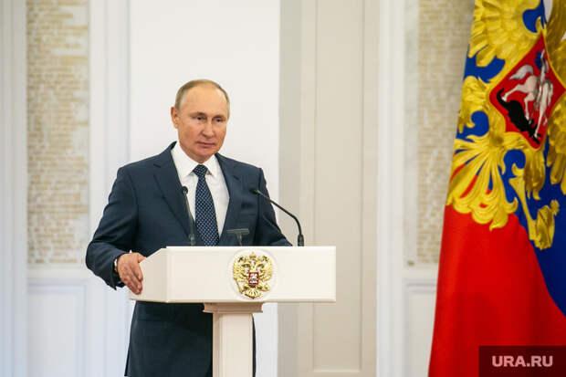 СМИ: наработу администрации Путина потратят почти 15 миллиардов