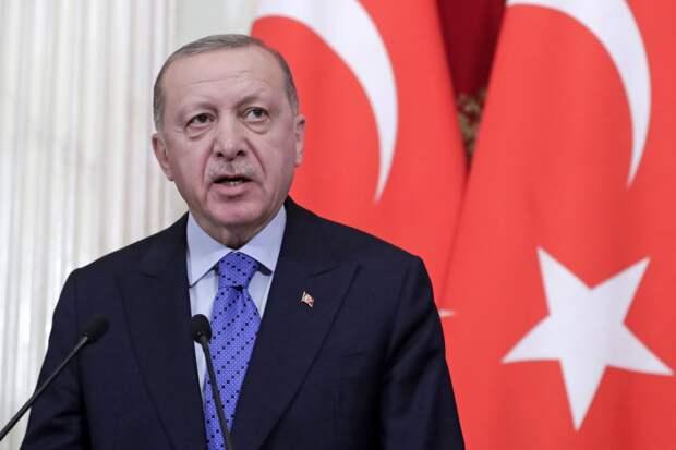 Эрдоган рассказал, когда Турция вернется к нормальной жизни