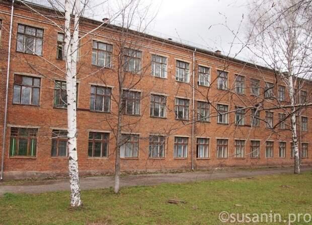 Школа в селе Пычанки Завьяловского района будет построена в течение двух лет