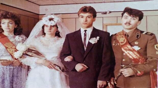 Колхозные свадьбы в СССР — безвкусица или нехватка денег?