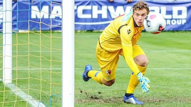 Митрюшкин сыграл за«Сьон» впервые за2 года. Ипропустил под ногой после паса защитника