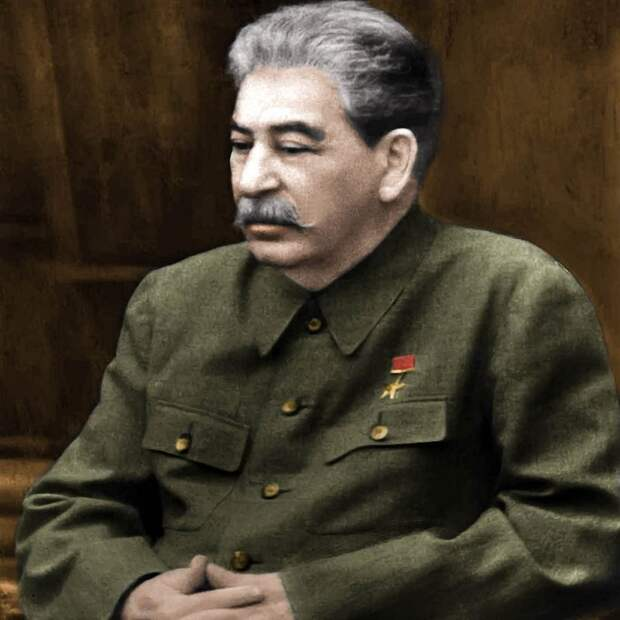 Три справедливых решения Иосифа Виссарионовича Сталина