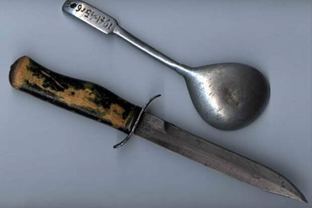 10 русских ножей, которыми гордились наши предки