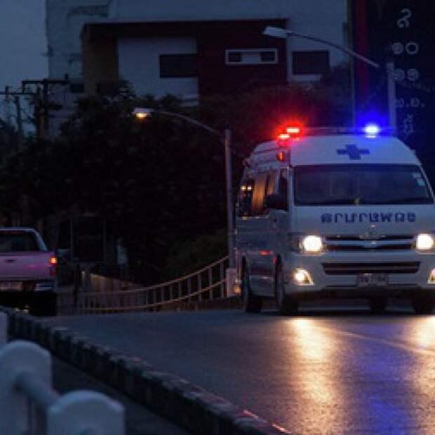 В Таиланде в ДТП с микроавтобусом погибли не менее 25 человек