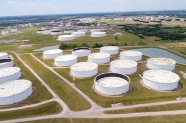 Нефть дешевеет, Brent может завершить неделю в минусе впервые с начала сентября