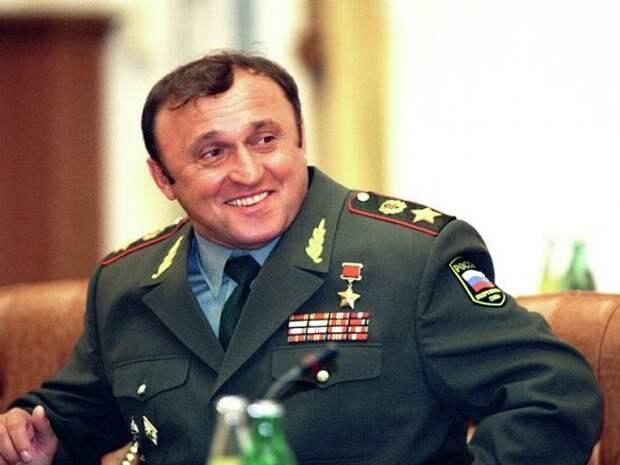 Павел Грачёв: самый худший «лучший министр обороны»