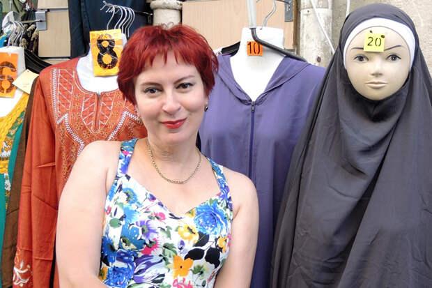 Наш корреспондент отправился в арабский квартал Марселя