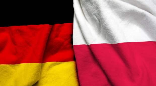 Варшаву снова соблазняют быть с Берлином против Москвы
