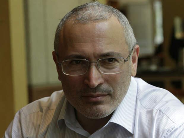 Ходорковский пообещал добиваться освобождения Протасевича и введения санкций против Лукашенко