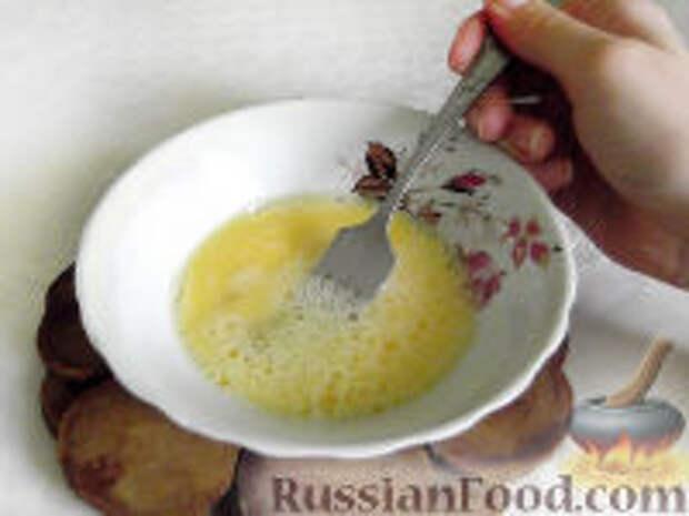 Фото приготовления рецепта: Кулеш - шаг №9