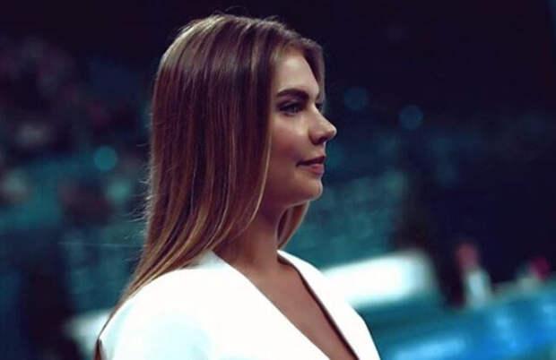 Было — стало: как с годами изменились внешность и стиль главной красавицы-гимнастки страны Алины Кабаевой