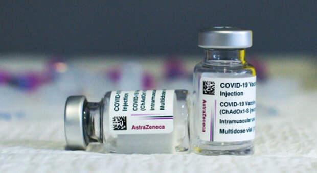 Словакия прекратила вакцинацию препаратом AstraZeneca