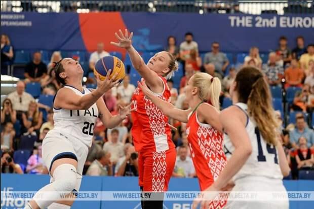 Сегодня в 20:00 мск в Минске спортивный праздник — Открытие II Европейских игр