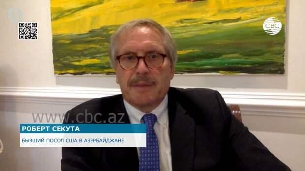 Экс-посол: США беспокоит нерешенность карабахского конфликта. ВИДЕО