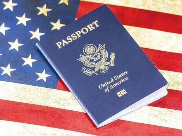 Посольство США отказалось выдавать неиммиграционные визы