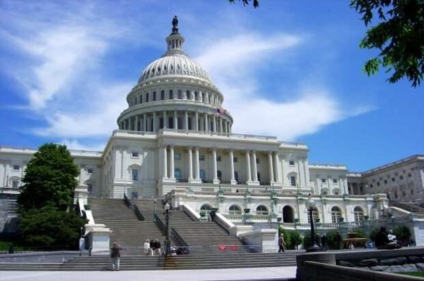 Вашингтон поддержал стремление Украины вступить в НАТО