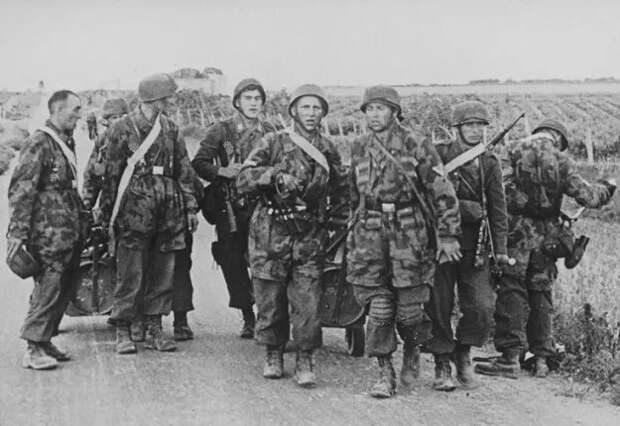 Десантники Гитлера: почему им не выдавали парашютов