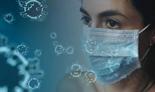 Ученые выяснили, сколько дней человек остается заразным COVID-19