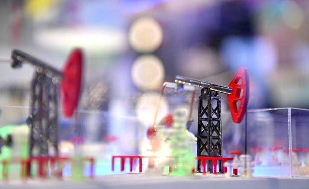Interia (Польша): запасов нефти России хватит на 59 лет, а газа — на 103 года