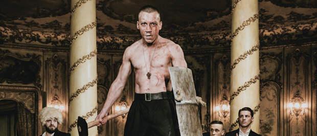 Спектакль Александра Молочникова «Бульба. Пир» откроет новый сезон Театра на Малой Бронной