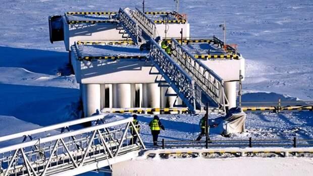 Одобрен закон орасширении ресурсной базы под экспорт СПГ