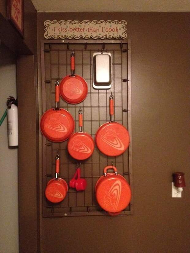Для посуды Фабрика идей, дизайн, красота, кровати, мастерство, спинки