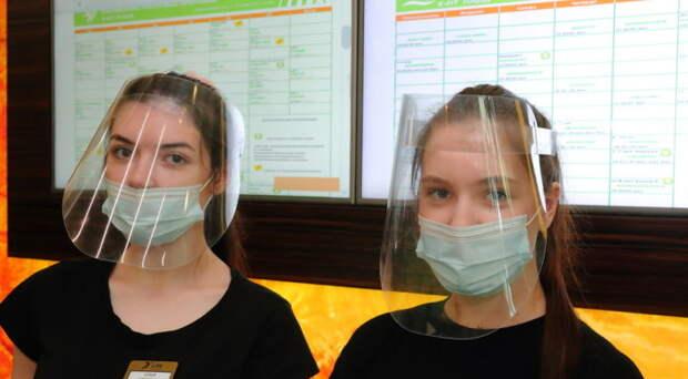 Коллективный иммунитет к коронавирусу в Иркутской области достиг 77%