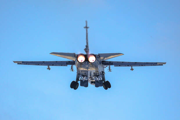 На грани фантастики: Atlantico впечатлили военные технологии России