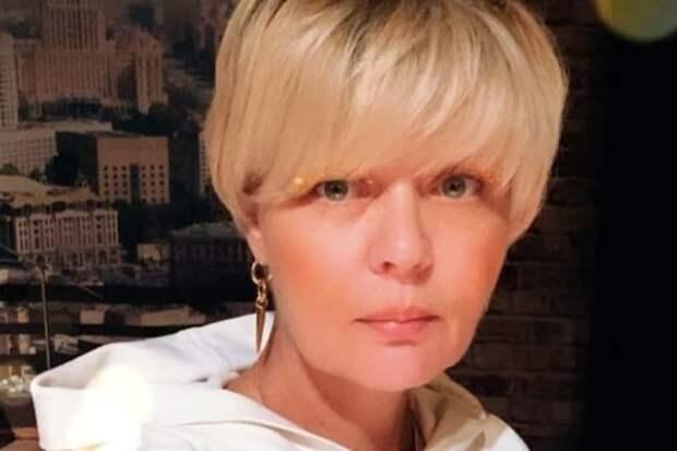 Юлия Меньшова рассказала о последнем разговоре с отцом