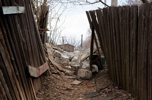 ЛНР и ВСУ обвинили друг друга в обстрелах в Донбассе