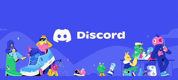 Пользователи Discord насмехаются над новым логотипом приложения