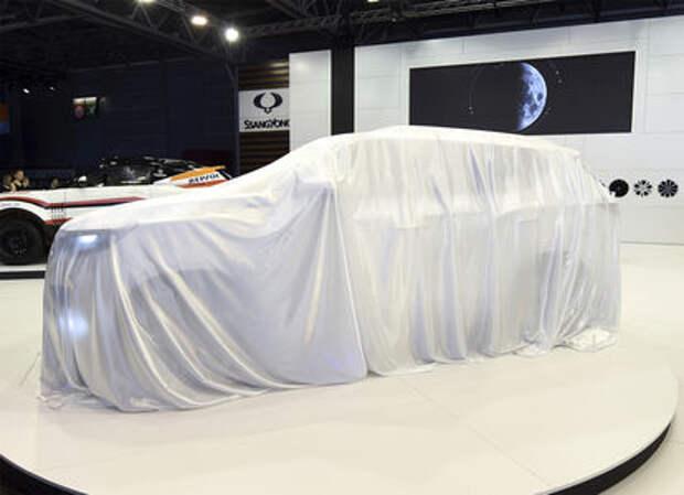 Главные премьеры автосалона во Франкфурте-2017 - BMW X7, Prado, Duster...