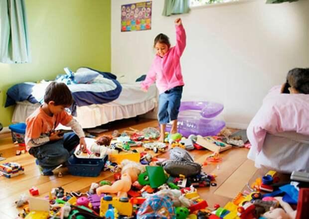 Лайфхаки для детской в картинках