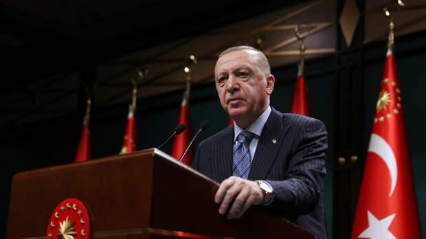 В США прокомментировали «антисемитские высказывания» Эрдогана